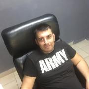 Замена тачскрина iPad Air, Яков, 36 лет