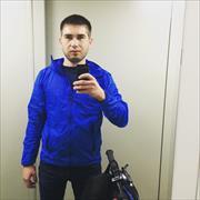 Доставка выпечки на дом - Славянский бульвар, Артур, 27 лет