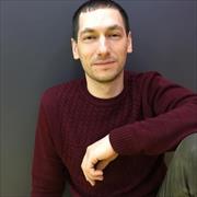 Пошив штор в Краснодаре, Виталий, 34 года