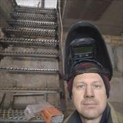 Мойка крыш в Оренбурге, Дмитрий, 47 лет