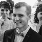 Ремонт Apple Magic Mouse в Оренбурге, Дмитрий, 25 лет