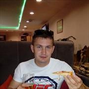 Автосервис Peugeot в Челябинске, Дмитрий, 29 лет
