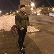 Массаж в Хабаровске, Максадчон, 29 лет