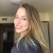 Подготовка к A‑Level, Екатерина, 21 год