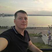 Ремонт кухонных плит и варочных панелей в Ижевске, Константин, 28 лет