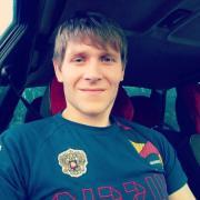 Ремонт Ipad в Тюмени, Николай, 27 лет