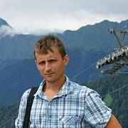 Строительство инженерных сетей, Евгений, 34 года