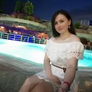 Уборка квартир в Барнауле, Татьяна, 29 лет