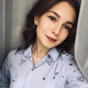 Стилисты в Краснодаре, Дарья, 20 лет