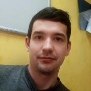 Обслуживание аквариумов в Перми, Станислав, 30 лет