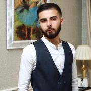 Доставка романтического ужина на дом - Красные Ворота, Нарек, 25 лет
