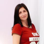 Уборка после ремонта в Краснодаре, Екатерина, 36 лет