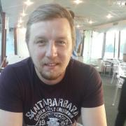 Доставка продуктов из магазина Зеленый Перекресток - Варшавская, Федор, 35 лет