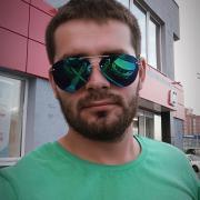 Ремонт клавиатуры Аpple keyboard в Тюмени, Михаил, 28 лет