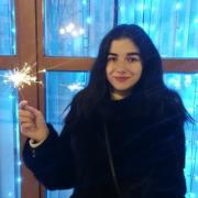 Обучение этикету в Хабаровске, Алина, 21 год