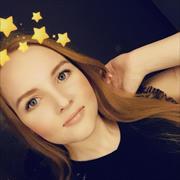 Красота и здоровье в Уфе, Алина, 21 год