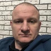 Костюмы в аренду в Волгограде, Роман, 41 год