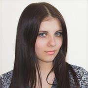 Доставка кебаба на дом - Перово, Светлана, 35 лет