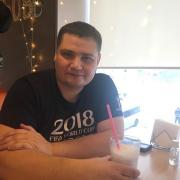 Медицинские адвокаты в Томске, Денис, 39 лет