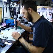 Ремонт аудиотехники и видеотехники в Томске, Валерий, 26 лет