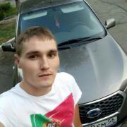 Трезвый водитель в Оренбурге, Виктор, 30 лет