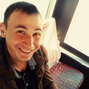 Вскрытие дверных замков в Перми, Дмитрий, 29 лет