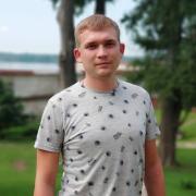 Ремонт Apple в Волгограде, Максим, 30 лет