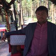 Установление материнства, Николай, 43 года