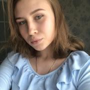 SPA-процедуры в Ярославле, Анастасия, 20 лет