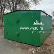 Цена за услуги по монтажу мягкой кровли за м2 в Астрахани, Гаражи, 41 год