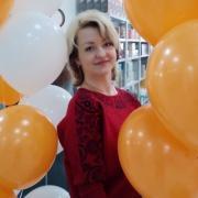 Заказать клоуна в Набережных Челнах, Светлана, 45 лет