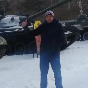 Услуги по ремонту часов в Челябинске, Виктор, 40 лет