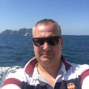 Юристы по вопросам ЖКХ в Владивостоке, Алексей, 44 года