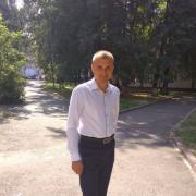 Вскрытие дверных замков в Томске, Александр, 33 года