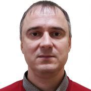 Замена жесткого диска MacBook в Набережных Челнах, Александр, 46 лет