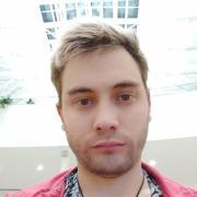 Домашний персонал в Красноярске, Алексей, 30 лет