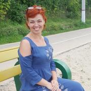 Доставка детского питания в Долгопрудном, Наталья, 34 года
