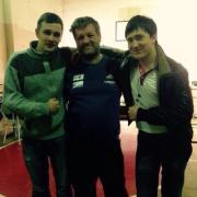 Ремонт iMac в Челябинске, Сергей, 24 года