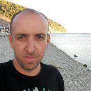 SPA-процедуры в Оренбурге, Дмитрий, 39 лет