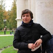 Портретные фотографы, Сергей, 33 года