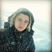 Доставка еды в Владивостоке, Сергей, 28 лет