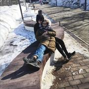 Шугаринг в Перми, Анастасия, 20 лет