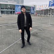 Ремонт телевизоров в Красноярске, Евгений, 26 лет