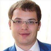 Составление ходатайств, Глушков, 33 года