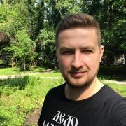 Ремонт климатической техники в Новосибирске, Евгений, 30 лет