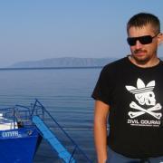 Ремонт выхлопной системы автомобиля в Владивостоке, Александр, 35 лет