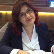 Адвокаты у метро Нагатинская, Елена, 29 лет