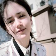 Частный репетитор по музыке в Хабаровске, Евгения, 20 лет