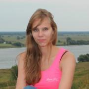 Доставка картошка фри на дом - Прокшино, Дарья, 24 года