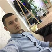 Подключение газовой плиты в Челябинске, Сергей, 25 лет